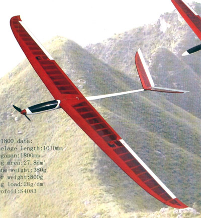 how to fly a sailplane